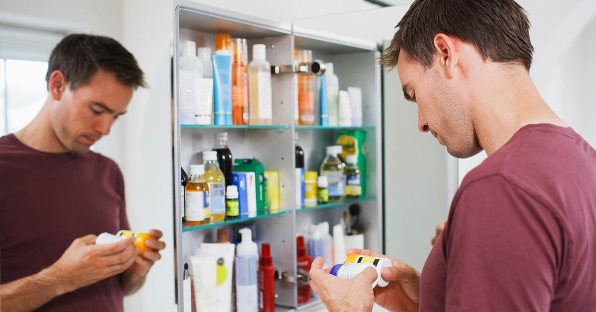 Medicine Cabinet Essentials Checklist Medicine Shoppe